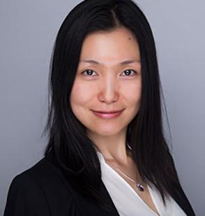 Fangyuan (Helen) Zao