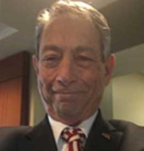 Steven R. Fisher