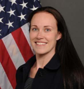 Dr. Dawn Dunkerley